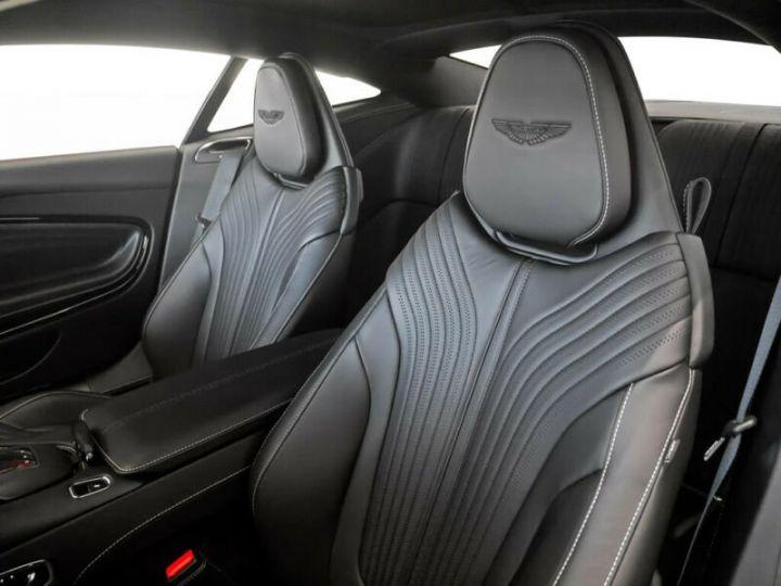 Aston Martin DB11 Coupe V12, 4500Kms, Gtie usine # Vert Peinture métallisée - 5