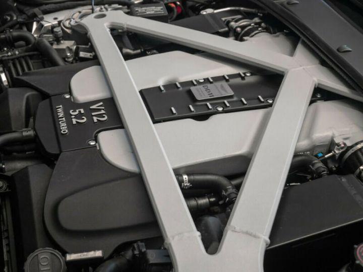 Aston Martin DB11 Coupe V12, 4500Kms, Gtie usine # Vert Peinture métallisée - 7