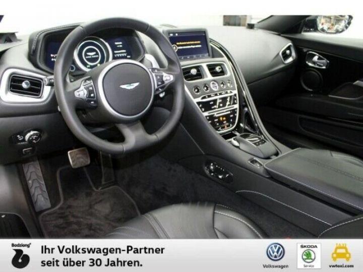 Aston Martin DB11 DB11 Coupe Launch Edition Navi Dark Chrome Jewel noir - 3