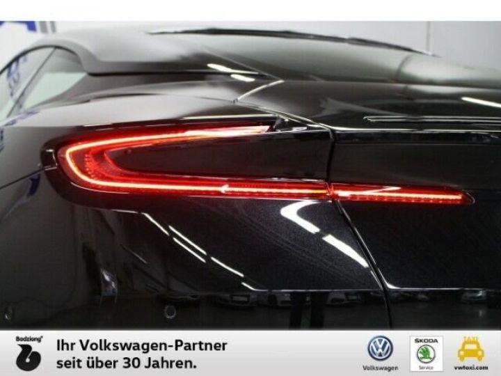 Aston Martin DB11 DB11 Coupe Launch Edition Navi Dark Chrome Jewel noir - 8