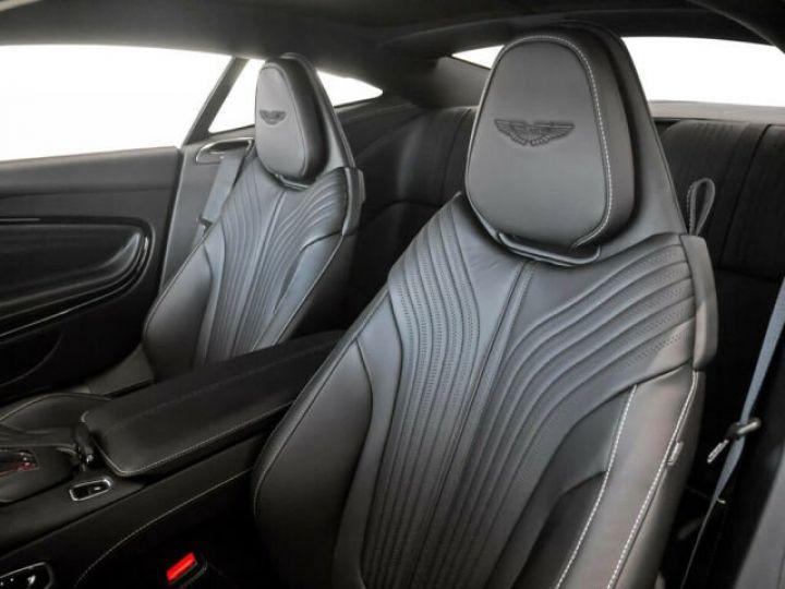 Aston Martin DB11 V12 5.2  Arden Green métal - 2