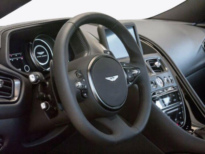 Aston Martin DB11 V12 5.2  Arden Green métal - 3