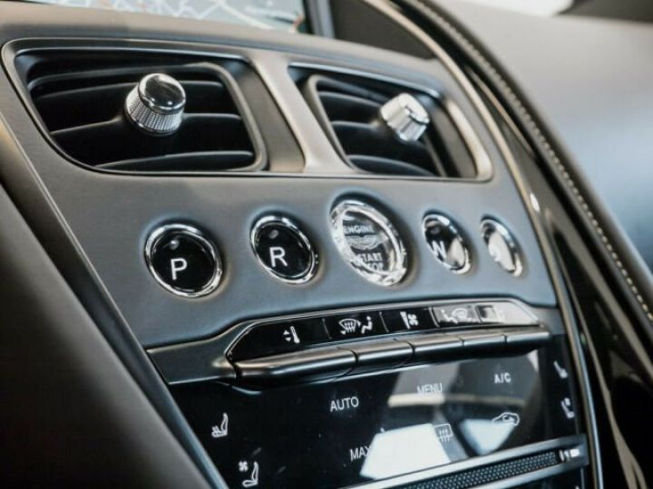 Aston Martin DB11 V12 5.2  Arden Green métal - 9