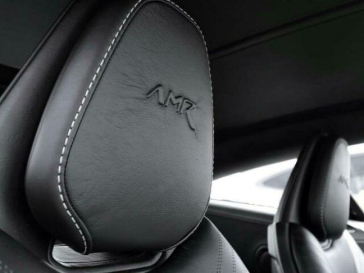 Aston Martin DB11 V12 AMR Quantum Silver - 14