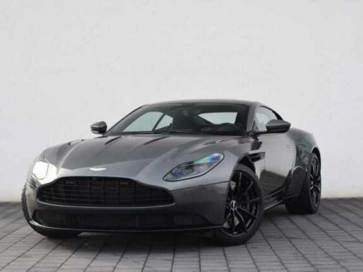 Aston Martin DB11 V12 AMR Magnetic Siver métal - 2