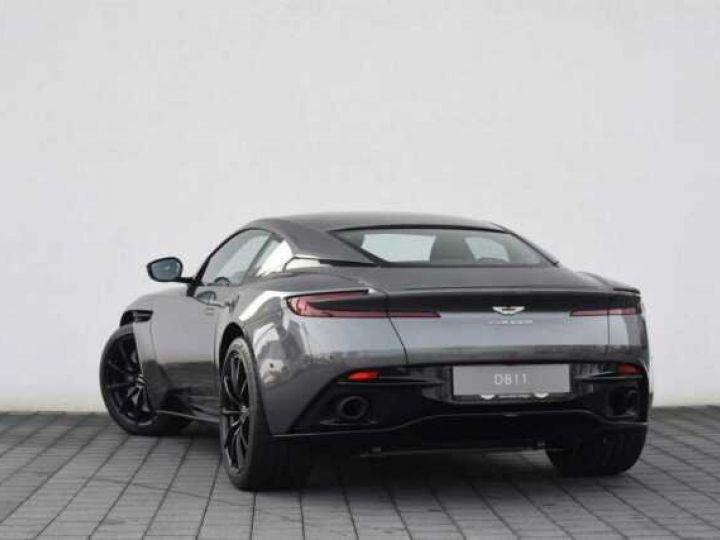 Aston Martin DB11 V12 AMR Magnetic Siver métal - 4