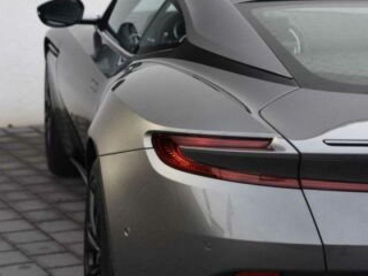 Aston Martin DB11 V12 AMR Magnetic Siver métal - 12