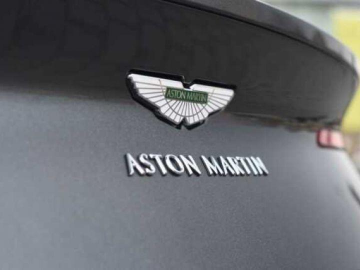 Aston Martin DB11 V12 AMR Magnetic Siver métal - 13