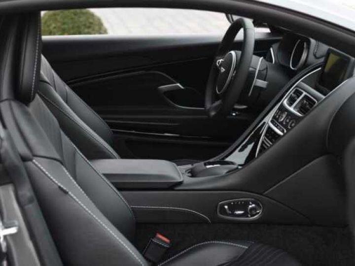 Aston Martin DB11 V12 AMR 639 CV Magnetic Siver métal - 3