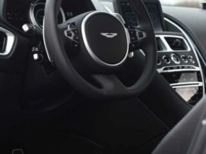 Aston Martin DB11 V12 AMR 639 CV Magnetic Siver métal - 7