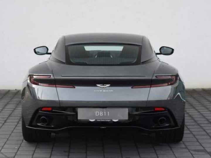 Aston Martin DB11 V12 AMR 639 CV Magnetic Siver métal - 9