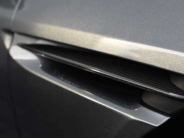 Aston Martin DB11 V12 AMR 639 CV Magnetic Siver métal - 13
