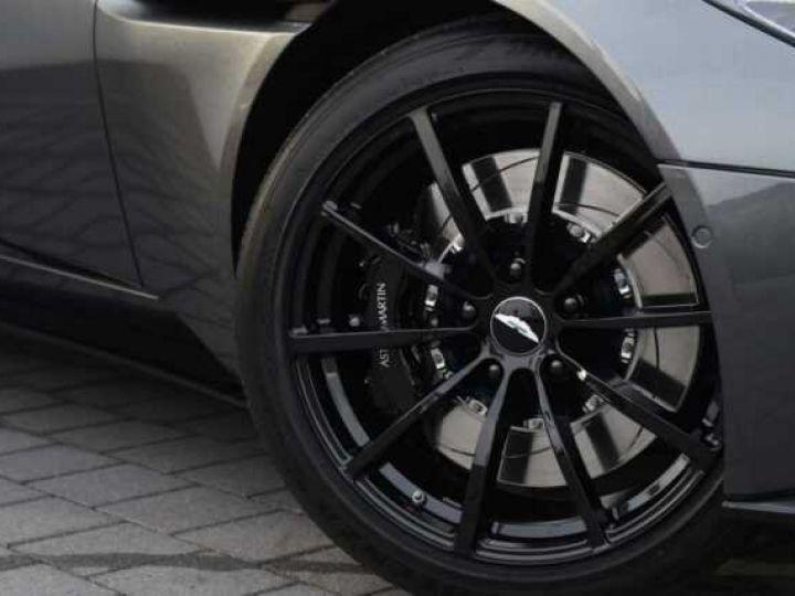 Aston Martin DB11 V12 AMR 639 CV Magnetic Siver métal - 14