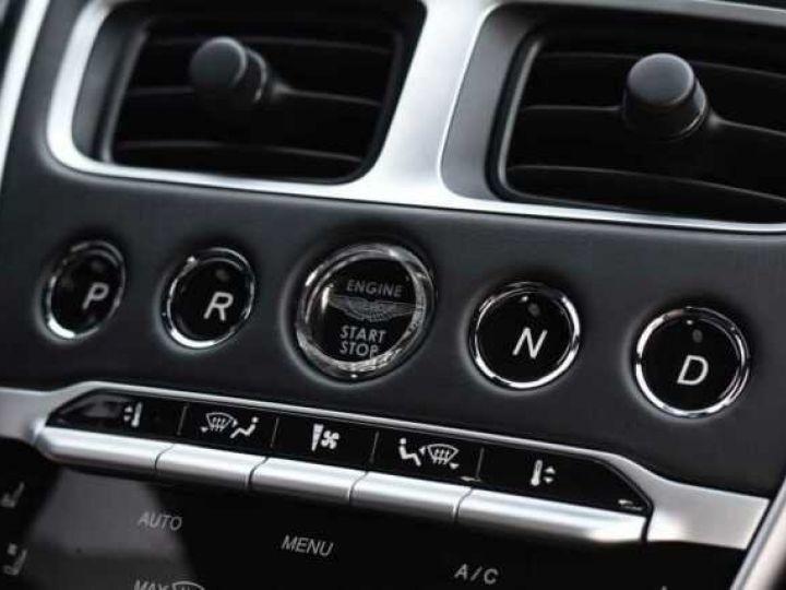 Aston Martin DB11 V12 AMR 639 CV Magnetic Siver métal - 16