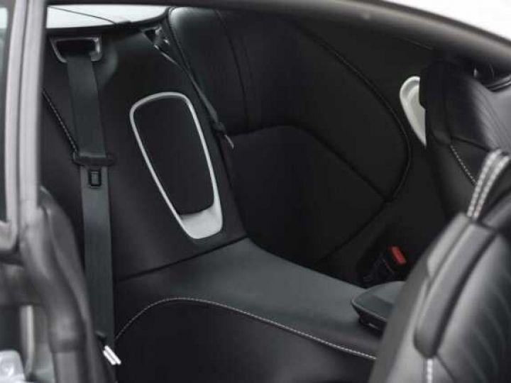 Aston Martin DB11 V12 AMR 639 CV Magnetic Siver métal - 17