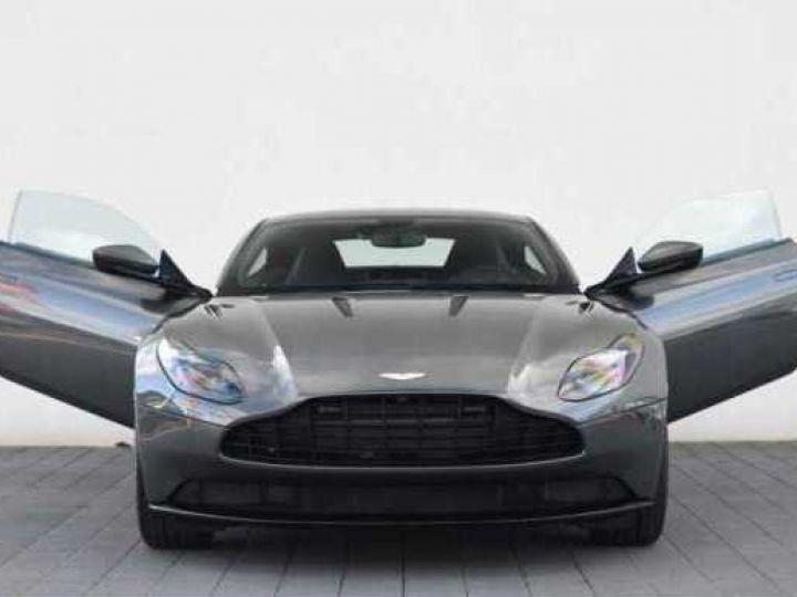 Aston Martin DB11 V12 AMR 639 CV Magnetic Siver métal - 18
