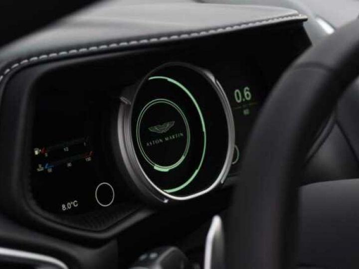 Aston Martin DB11 V12 AMR 639 CV Magnetic Siver métal - 19