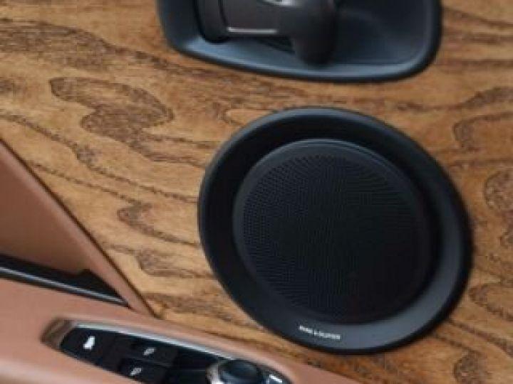 Aston Martin DB11 V12 AMR 639 CV # BODYPACK BLACK Mariana Blue - 11