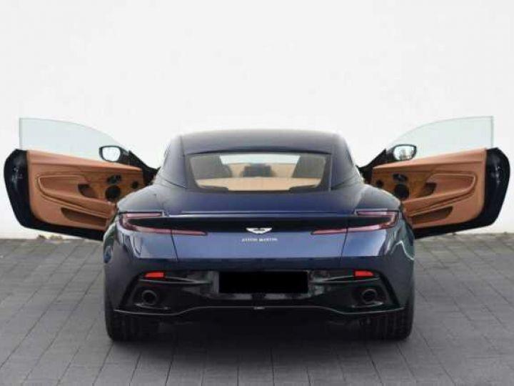 Aston Martin DB11 V12 AMR 639 CV # BODYPACK BLACK Mariana Blue - 20