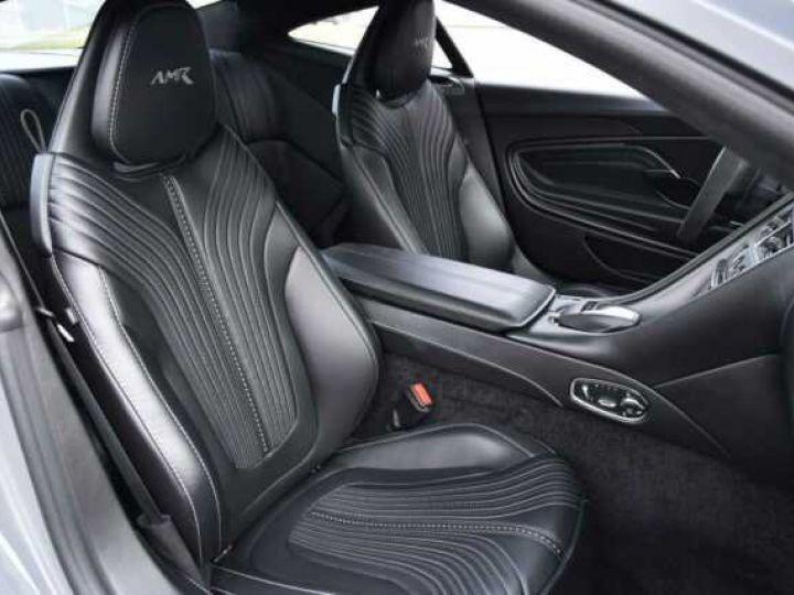 Aston Martin DB11 V12 AMR 639 CV#BODYPACK BLACK# China Grey métal - 3
