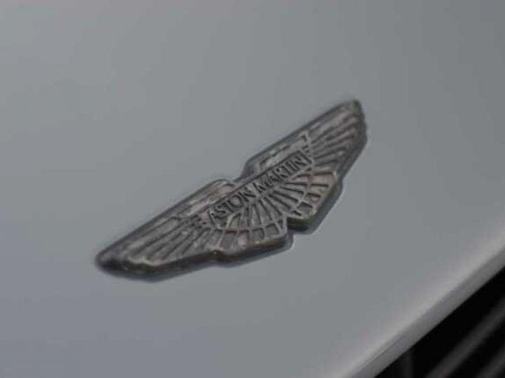 Aston Martin DB11 V12 AMR 639 CV#BODYPACK BLACK# China Grey métal - 13