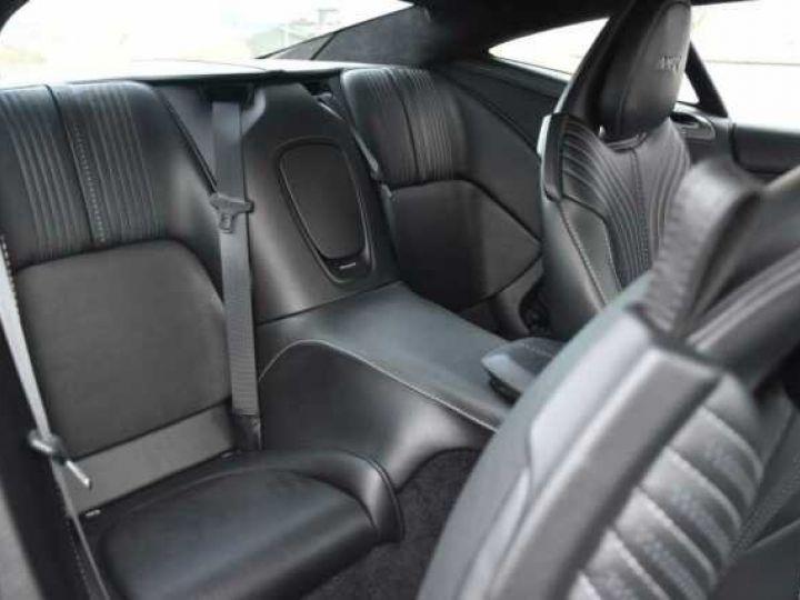Aston Martin DB11 V12 AMR 639 CV#BODYPACK BLACK# China Grey métal - 15
