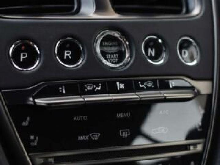 Aston Martin DB11 V12 AMR 639 CV#BODYPACK BLACK# China Grey métal - 21