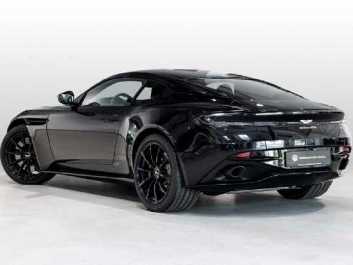 Aston Martin DB11 V12 AMR Bodypack Black Onyx Black métal - 2