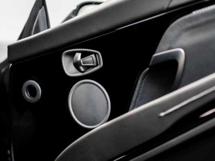 Aston Martin DB11 V12 AMR Bodypack Black Onyx Black métal - 10