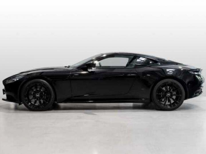 Aston Martin DB11 V12 AMR Bodypack Black Onyx Black métal - 18