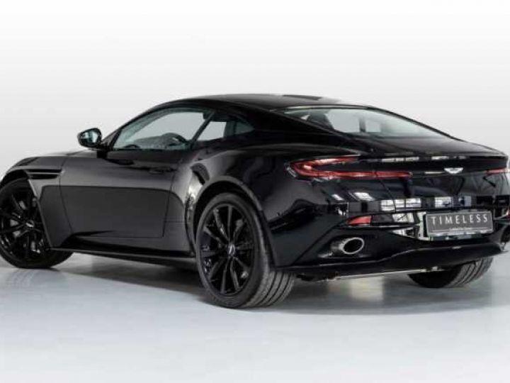 Aston Martin DB11 V12#BODYPACK BLACK Onyx Black - 2