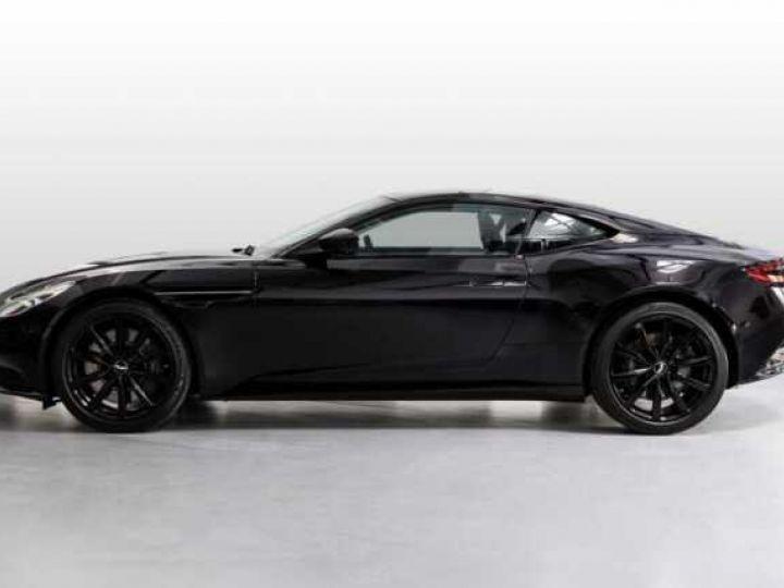 Aston Martin DB11 V12#BODYPACK BLACK Onyx Black - 4