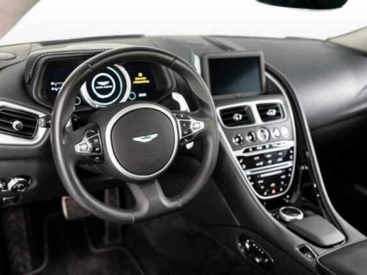 Aston Martin DB11 V12#BODYPACK BLACK Onyx Black - 5