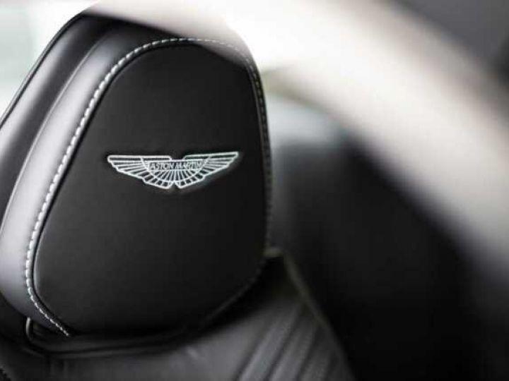 Aston Martin DB11 V12#BODYPACK BLACK Onyx Black - 6