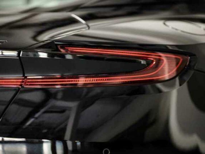 Aston Martin DB11 V12#BODYPACK BLACK Onyx Black - 8