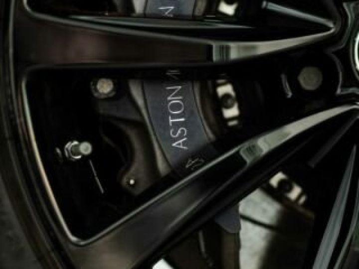 Aston Martin DB11 V12#BODYPACK BLACK Onyx Black - 10