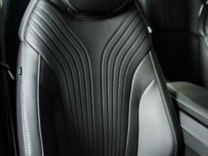 Aston Martin DB11 V12#BODYPACK BLACK Onyx Black - 12
