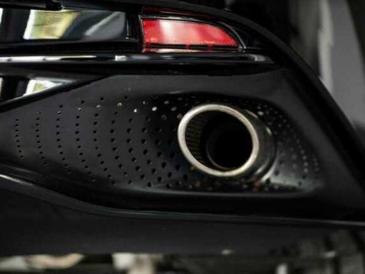 Aston Martin DB11 V12#BODYPACK BLACK Onyx Black - 13
