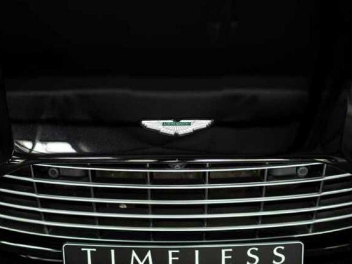 Aston Martin DB11 V12#BODYPACK BLACK Onyx Black - 14