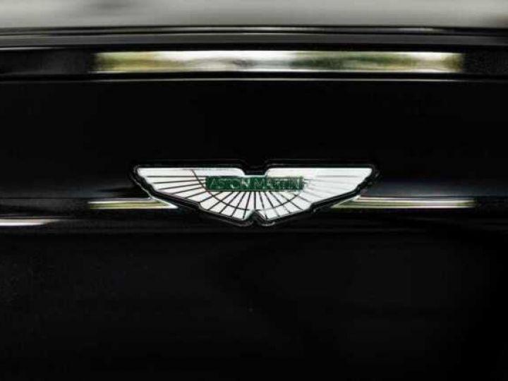 Aston Martin DB11 V12#BODYPACK BLACK Onyx Black - 15