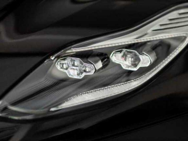 Aston Martin DB11 V12#BODYPACK BLACK Onyx Black - 16