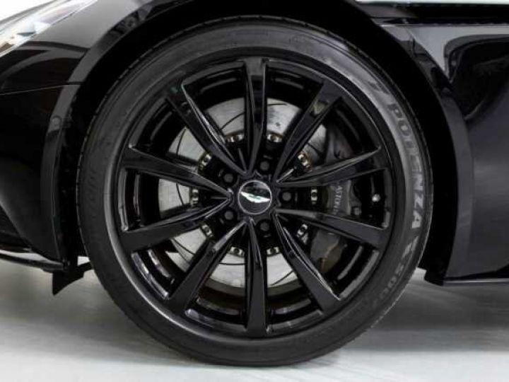 Aston Martin DB11 V12#BODYPACK BLACK Onyx Black - 17