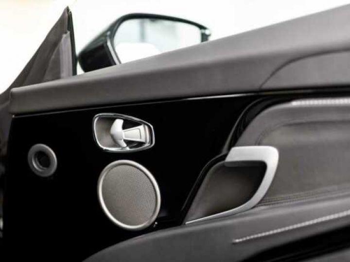 Aston Martin DB11 V12#BODYPACK BLACK Onyx Black - 18
