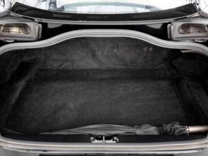 Aston Martin DB11 V12#BODYPACK BLACK Onyx Black - 20