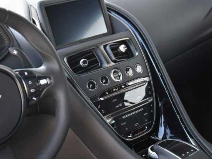Aston Martin DB11 V12 PACK AMR PERFORMANCE Onyx Black métal - 8