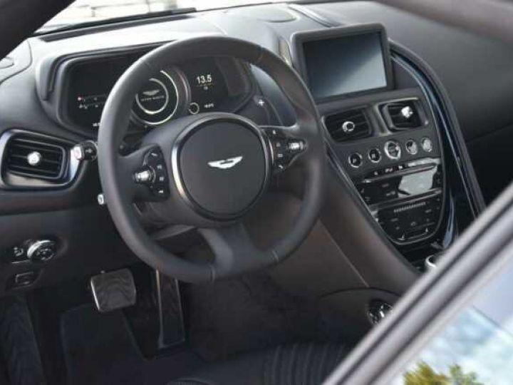 Aston Martin DB11 V12 PACK AMR PERFORMANCE Onyx Black métal - 11