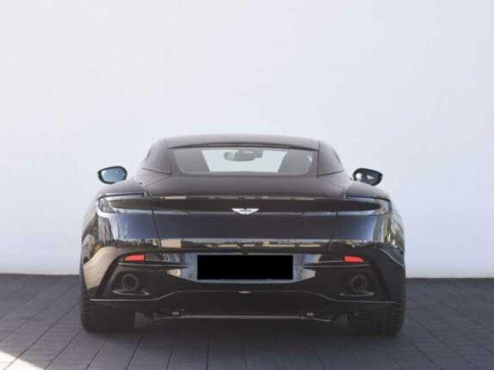 Aston Martin DB11 V12 PACK AMR PERFORMANCE Onyx Black métal - 16