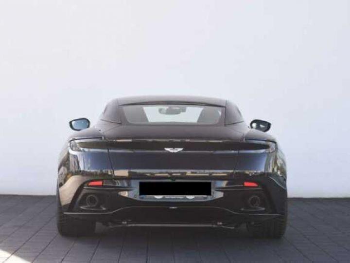Aston Martin DB11 V12 # PACK AMR Performance Onyx Black métal - 7
