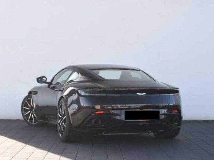 Aston Martin DB11 V12 # PACK AMR Performance Onyx Black métal - 8
