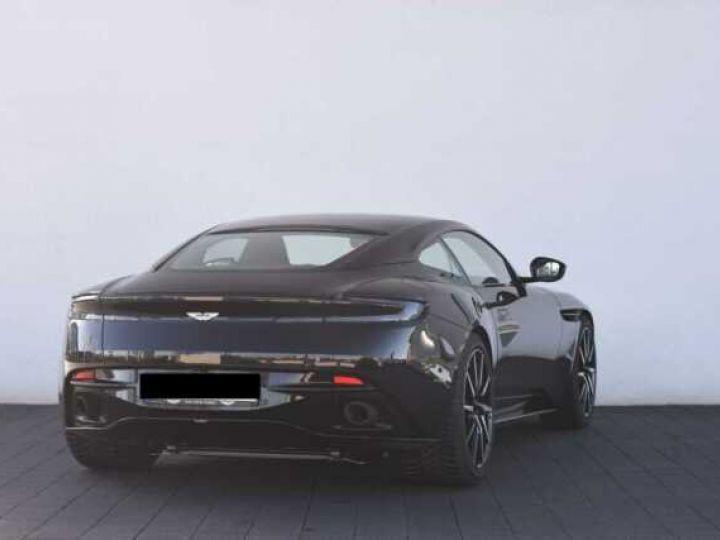 Aston Martin DB11 V12 # PACK AMR Performance Onyx Black métal - 9